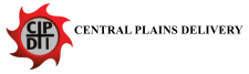 Central Plains Delivery, Inc. Mobile Logo